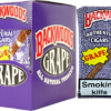 box of grape backwoods