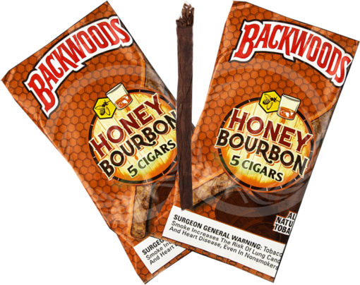 backwoods honey bourbon