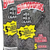 backwoods black and sweet aromatic