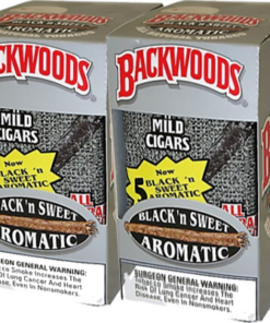 backwoods black n sweet aromatic