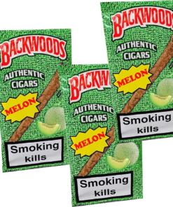 backwoods melon