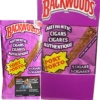 backwoods port porto box