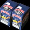 box of vanilla backwoods