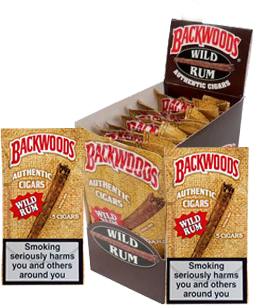 backwooss wild rum box