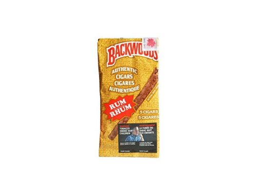 backwoods white rum