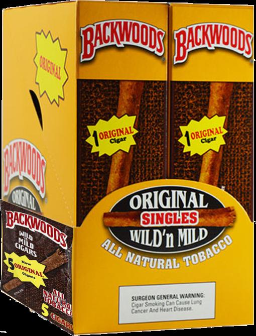 Original Wild N' Mild